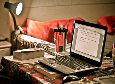 freelance writing academia-research
