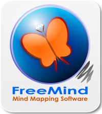 Freemind mind mapping for writers