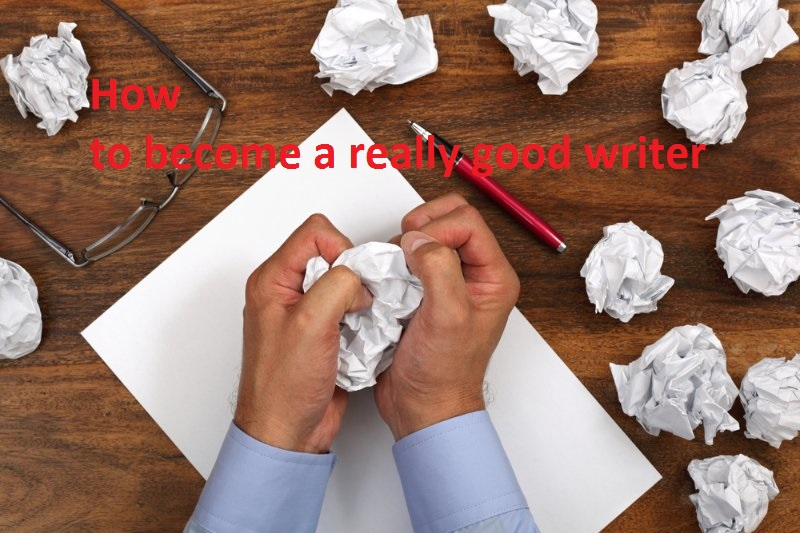 How to become a good research writer