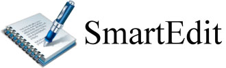 SmartEdit for writers
