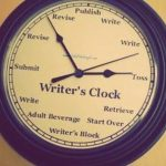 best time to write